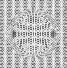 Buamai Sh?pes . Scr?pes . Sc?pes #lines #pattern #art #pop