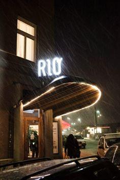 maqueverque #sweden #rio #cinema #stockholm #bio