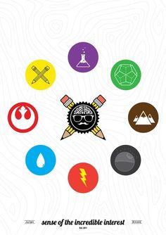 CYRIXDESIGN · JULIAN ARNOLD #branding #2012 #cyrixdesign #artwork #identity #logo