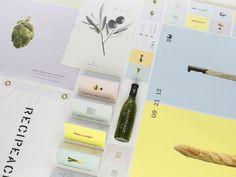 kylepoff 50c67aef128253c #pastels #identity #minimal #minimalism