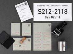 IdN™ Creators® — LSDK (Stuttgart, Germany) #branding #invitation