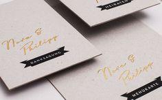 N #print #cards #letterpress