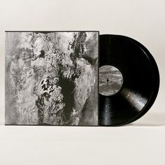 Glider - Vinyl Edition | Music | The Ghostly Store #music