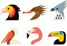 Audubon Beaks   Always With Honor