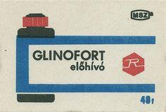 Hungarian matchbox label | Flickr - Photo Sharing!