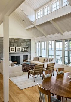 Maine Coast Summer House 3