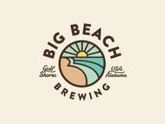 Big Beach Brewing Co by Jared Jacob