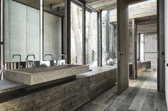 CJWHO ™ (Haus Walde / Gogl Architekten) #austria #architects #design #interiors #photography #architecture #gogl