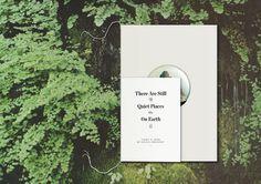 Confetti Studio: There Are Still Quiet Places On Earth Thisispaper Magazine #print #editorial