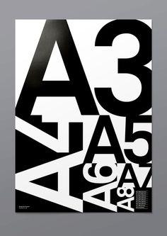 A Poster #creative #blackwhite #poster