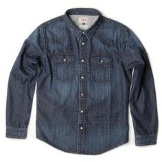 Edwin Europe Spring / Summer 2013 #denim #edwin #dot #shirt