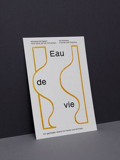 http://www.septemberindustry.co.uk/images/Kasper Florio_Eau_de_vie_01_2048.jpg #eau #de #vie
