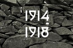 1948 Typeface on Behance