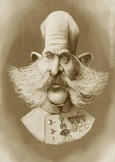 Franz Joseph on Behance