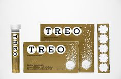BVD – Treo #packaging #treo