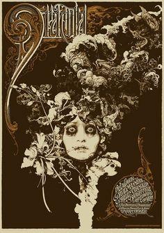 Dracula On Sale Now! Â« Mondo: The Blog #dracula #illustration #poster