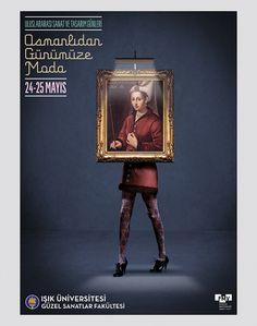 Fashion Days • Yigit Karagoz #fashion #ottoman #poster