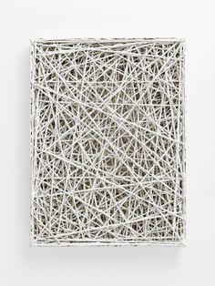 Tumblr #string #display #art #installation