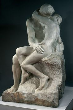The Kiss | Musée Rodin #sculpture