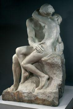 The Kiss | Musée Rodin #sculpture
