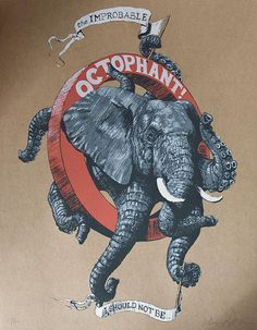 The octophant