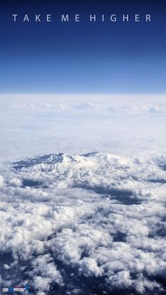 i-fly Photography #clouds #mountain #sky #photography #fly #blue #high