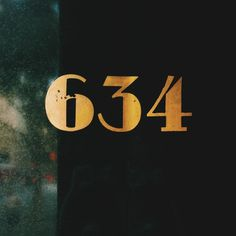 Blog — Anchor Paper Co. #typography #type #black #numbers #gold #number #artdeco #bold