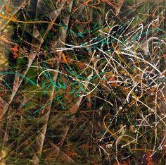Jose Rey Parla Colette AM 01 #jos #parl #art