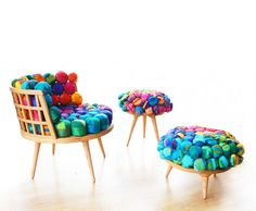 New Furniture Family by MEB RURE