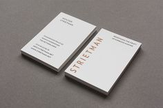 Vincent-Meertens-Strietman-Identity_05 #business #stationary #branding #card #print #copper #strietman #identity #pms #coffee
