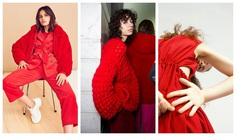 Colour of the month: Scarlet Alert - WGSN Insider reports
