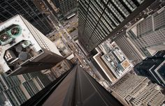 Intersection | NYC by Navid Baraty
