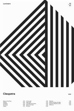 swissritual.ca #SwissRitual #graphic #design #minimal #music #grid #poster #swiss #illustration #Lumineers