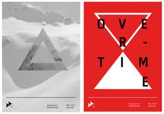 vitor andrade via @grainedit #design #graphic