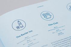 James Kape #guide #icon #print #icons #grid #type #layout #typography