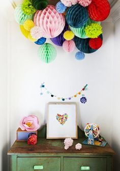PoppiesForGraceDecorations #design #home #interiors