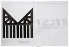 ahnini, szakall:rgrjnr: Matériel Magazine No. 1++ #design #graphic