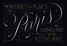 Jessica Hische Pictory Mag #typography
