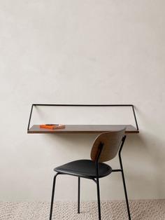 Rail Desk by Keiji Ashizawa