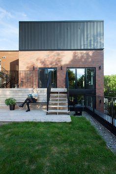 Gounod Residence Appareil Architecture 10