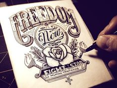 Sevenly   Freedom Now Process
