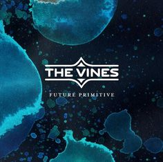 THE VINES - FUTURE PRIMITIVE - Leif Podhajsky #music #cover #album