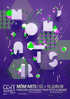 FFFFOUND! | 56_momart-2009.jpg (Image JPEG, 425x603 pixels) #design #graphic
