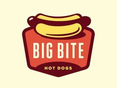 20 Food Industry Logos #food #logo