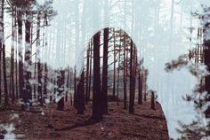 FFFFOUND! | Oliver Morris - BOOOOOOOM! - CREATE * INSPIRE * COMMUNITY * ART * DESIGN * MUSIC * FILM * PHOTO * PROJECTS #photography #double #exposure
