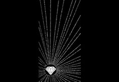 Diamond #diamond #design #art