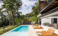 Joya Villas Maleku - Sustainable architecture in Costa Rica