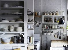 emily johnston kitchen images #interior #design #decor #deco #decoration