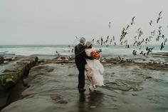 Sea by Sabrina Kaye