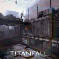 Titanfall - Colony